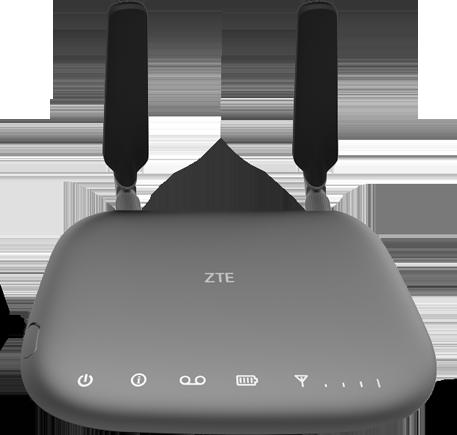 Wireless_home_phone | Zoomer Wireless
